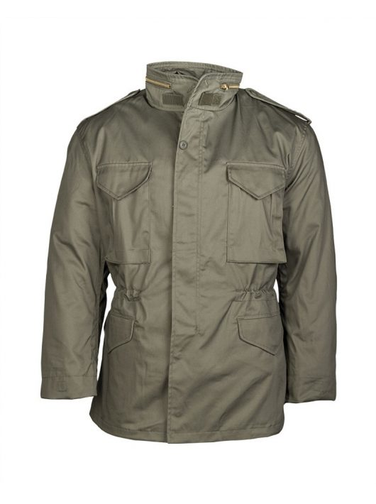 US STYLE M65 FIELD JACKET WITH LINER