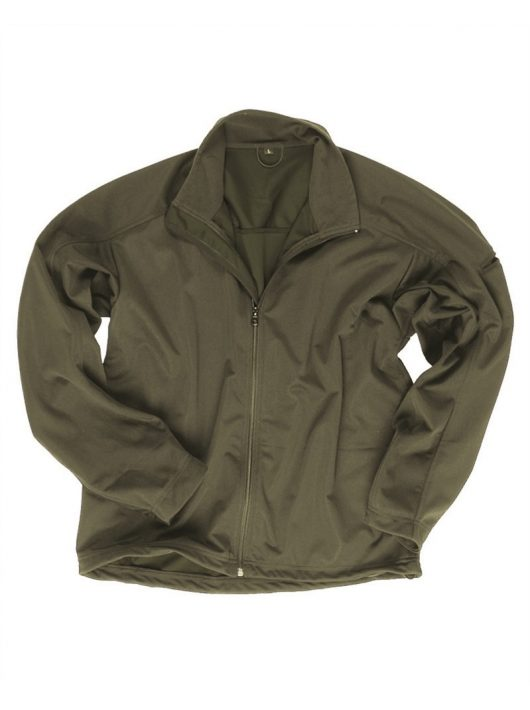 LIGHTWEIGHT SOFTSHELL JACKET