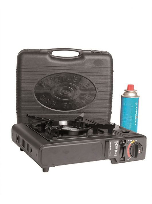 CAMPING STOVE FOR BUTANE GAS