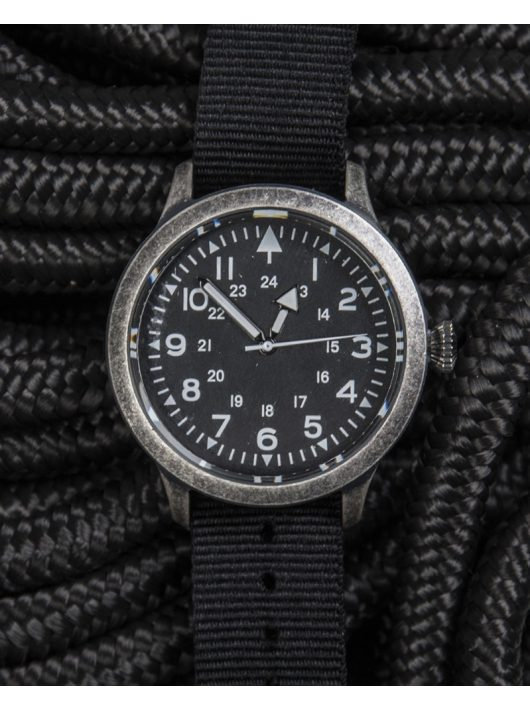 ′BRITISH STYLE′ ARMY WATCH DULL
