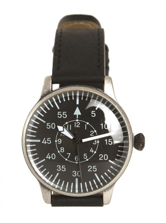 BLACK RETRO PILOT WATCH MIL-TEC®