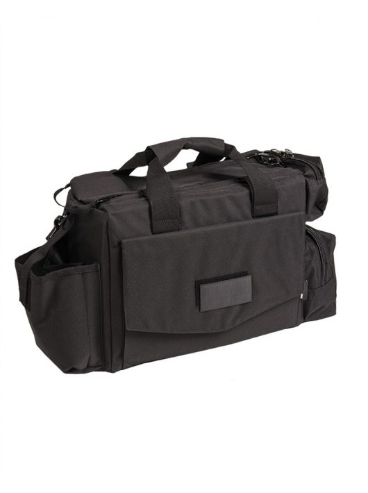 SECURITY BLACK KIT BAG