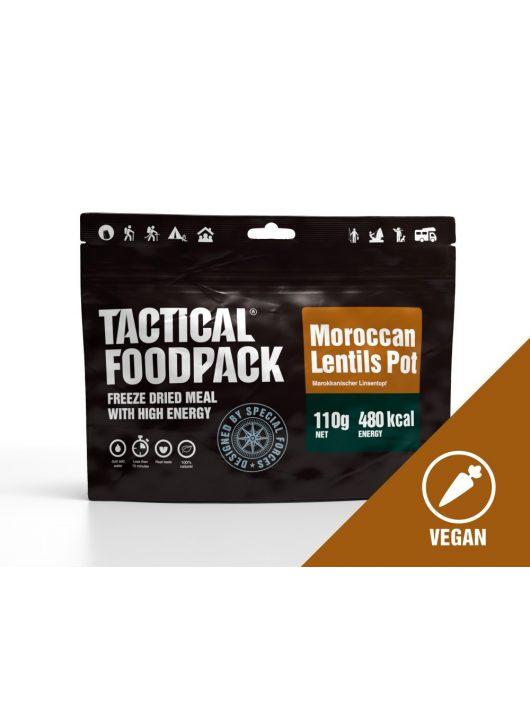 TACTICAL FOODPACK® Marokkói lencse