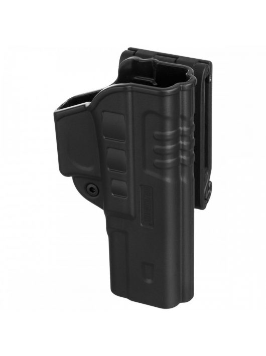 Helikon-Tex® - Fast Draw Holster for Glock 17 with Belt Clip - Military Grade Polymer