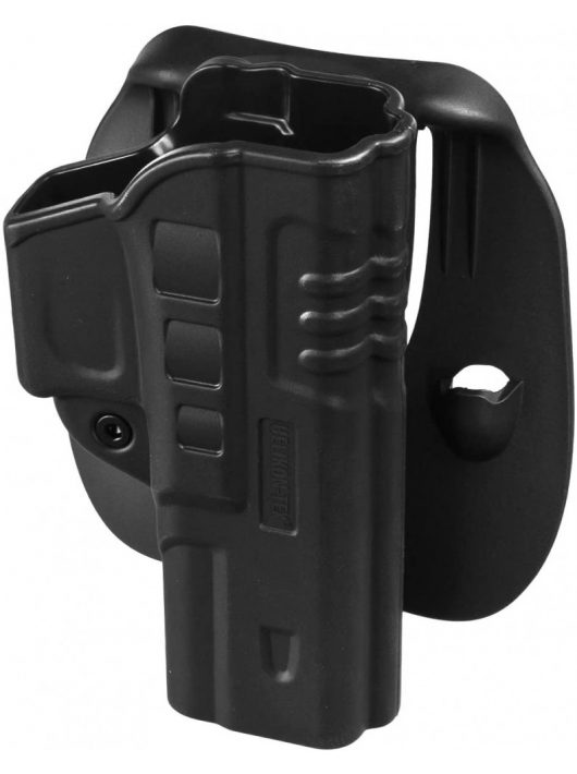 Helikon-Tex® - Fast Draw Holster for Glock 17 with Paddle - Military Grade Polymer