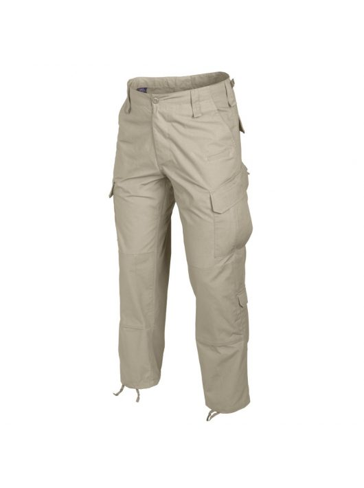 Helikon-Tex® - CPU® Pants - Cotton Ripstop - Khaki