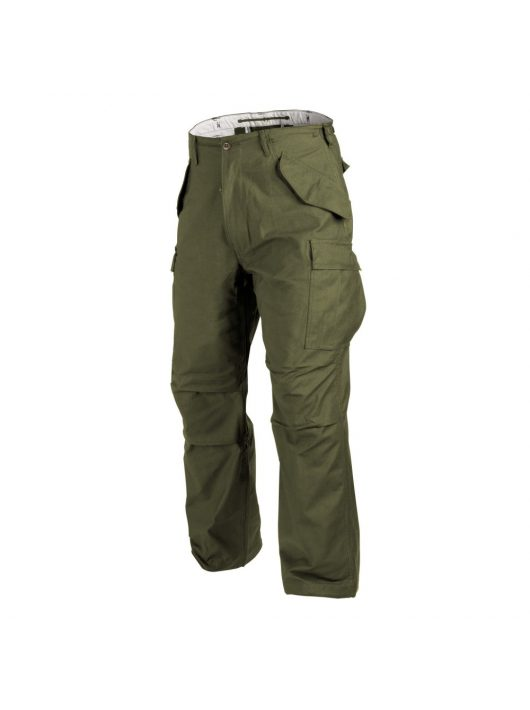 Helikon-Tex® - M65 Trousers - Nyco Sateen